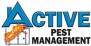 Active Pest Management Logo