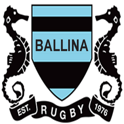 Ballina Seahorses Rugby Union Club
