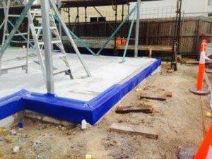 Homeguard-Termite Management Zone to Slab - Lismore Pest Control