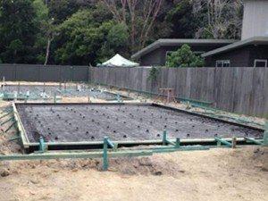 Pre-slab-termite management - Byron Bay Pest Control