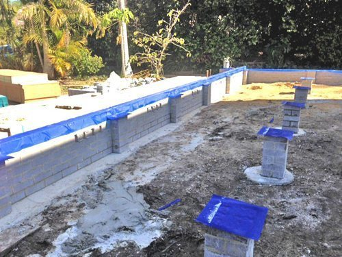 Termite barriers lismore