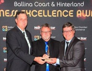 Business Excellence Award 2016 Active Pest