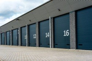 Storage-units-commercial pest control - Byron Bay