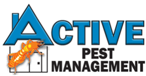 Active Pest Logo Snippet