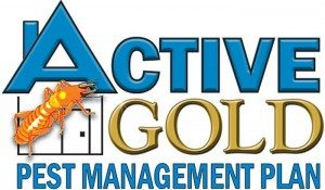 Active Gold Pest Management Plan