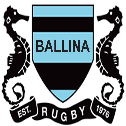 Ballina Seahorses Rugby Union Club