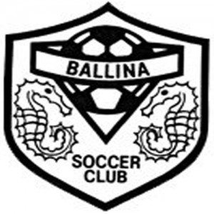 Ballina Seahorses Soccer Club sponsored by Active Pest Management