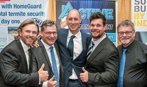 Termite MBA Awards 2015