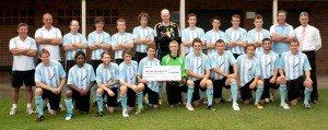 Seahorse Soccer Club Ballina
