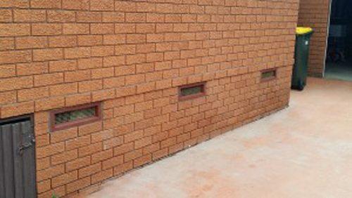 Sub floor ventilation Lismore