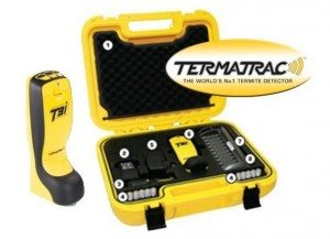 Termatrac T3i Termite Detection Technology