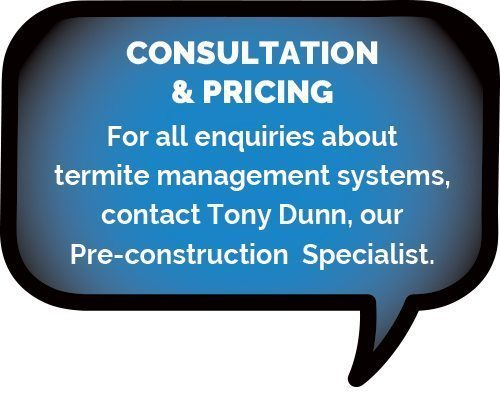 Consultation on pre-construction systems